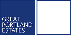 Great Portland Estates -Elm Yard II logo