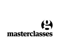 Guardian Masterclasses