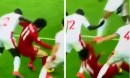 Mo Salah is getting a reputation as a diver - referees need to get tough