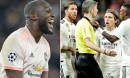 Real Madrid players were outraged by failure to sign Man Utd star Romelu Lukaku