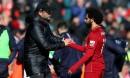 Liverpool boss Jurgen Klopp tells Mohamed Salah to COPY Sadio Mane at Anfield