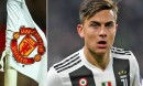 Man Utd transfer boost as Paulo Dybala wants Old Trafford move after Inter Milan rejection