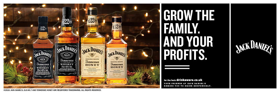 Jack Daniels - Grow the family and your profits