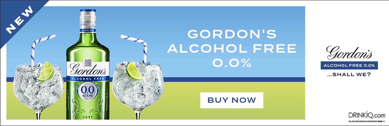 Gordons Gin 0/0 1600x520pixels