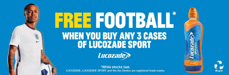 Lucozade sport free football P08_TWS 1170x385pixels