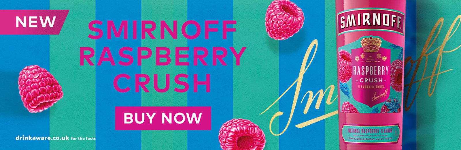 Smirnoff Raspberry Crush_1600x520pixels