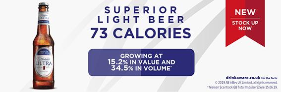 Budweiser Brewing Group UK&I [TRADING]