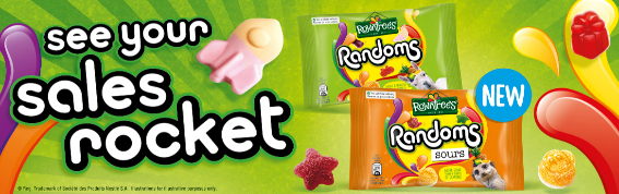 Nestle UK Ltd - Rowntree [TRADING]