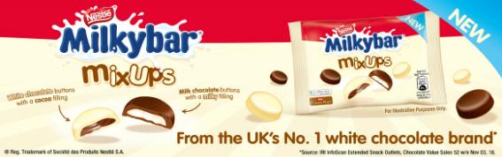Nestle UK Ltd - Rowntree [TRADING]