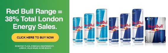 Red Bull Co Ltd  [TRADING]