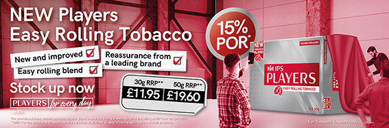 Imperial Tobacco Ltd [TRADING]