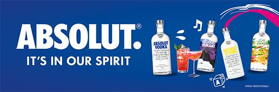 Pernod Ricard UK Ltd  [TRADING]