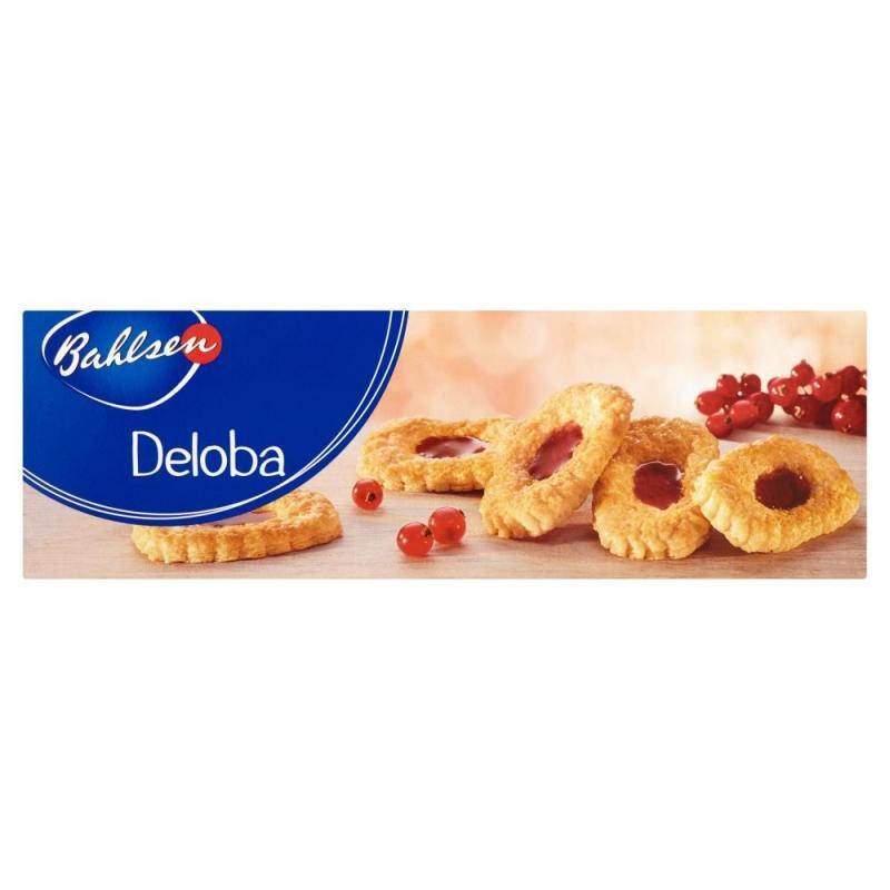 Bahlsen Deloba    PM  £1.19