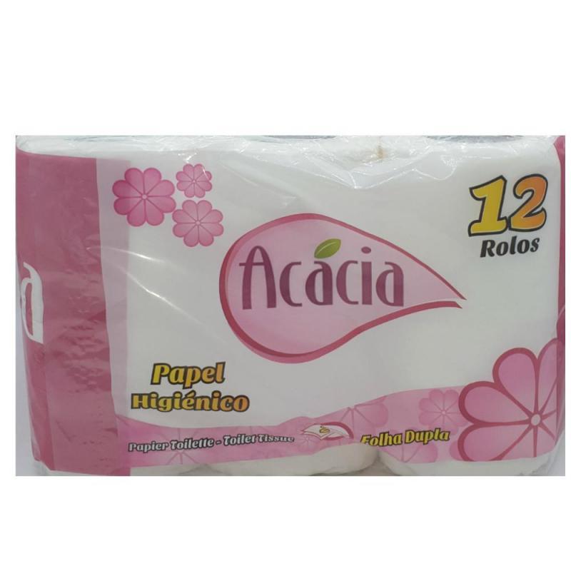 Acacia Toilet Rolls