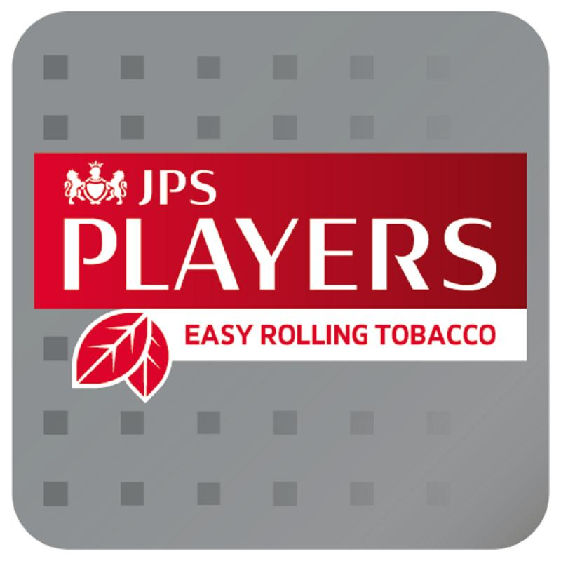 Players Red Easy Roll RYO