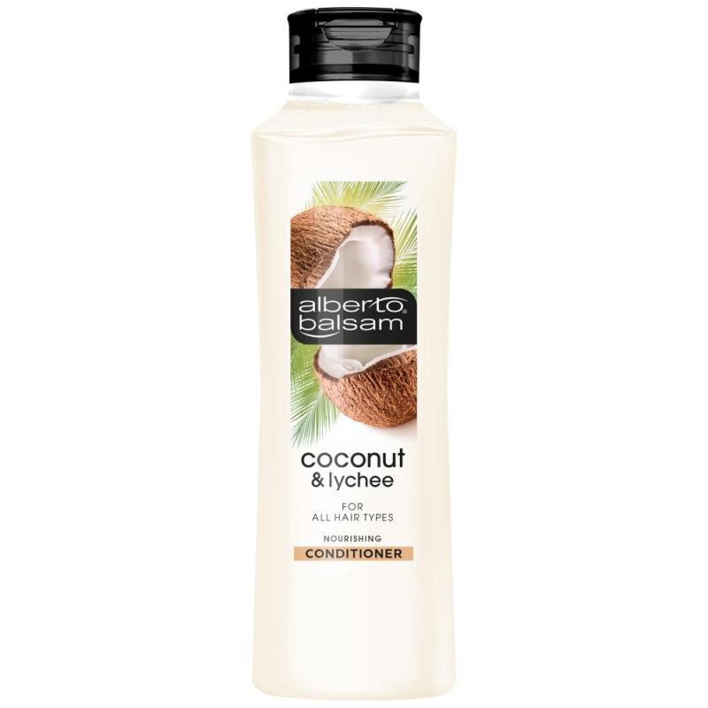 Alberto Balsam Coconut & Lychee Conditioner    PM  £1