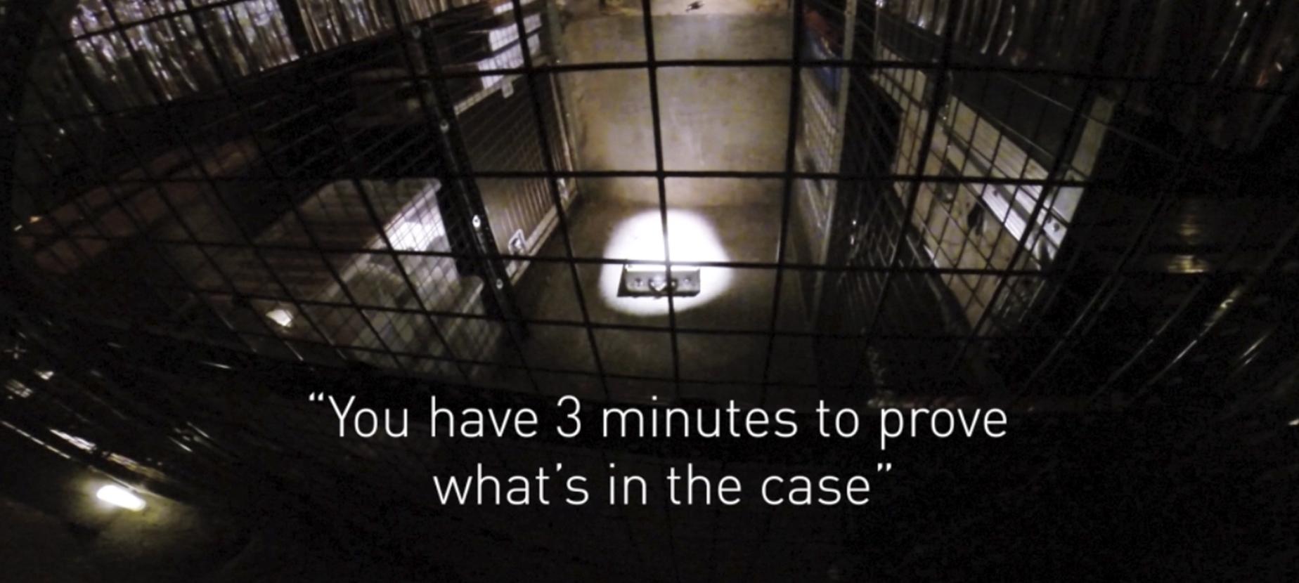 Do it for Daniel Case Study