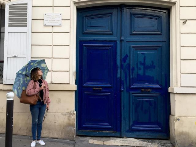 Casa Van Gogh