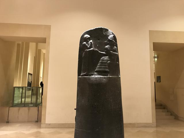 The Hammurabi Code