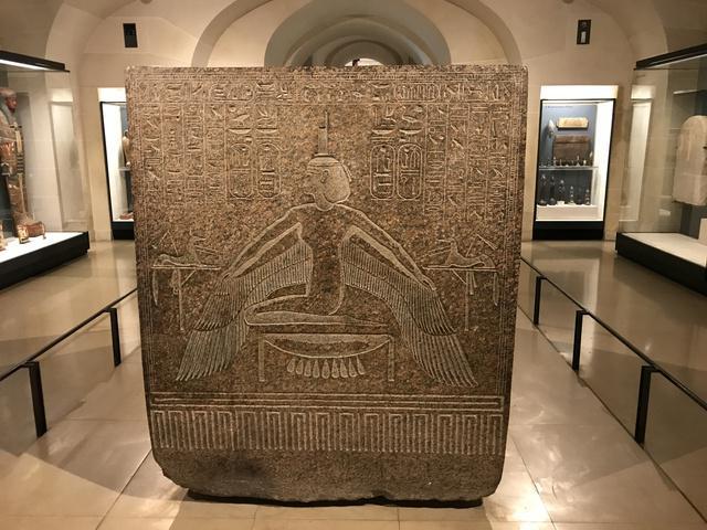 Sarcophage Ramsès III