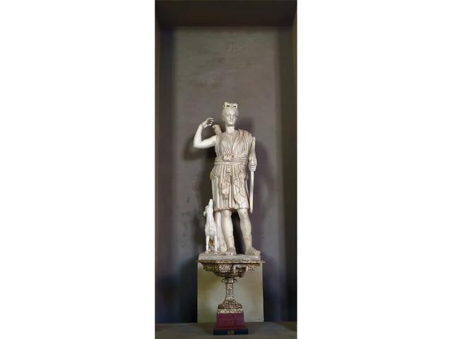 Diana o Artemisa (cazadora)