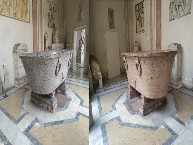 Bañeras Romanas