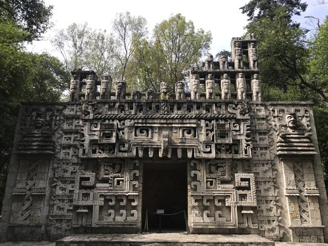 Temple of Hochoob