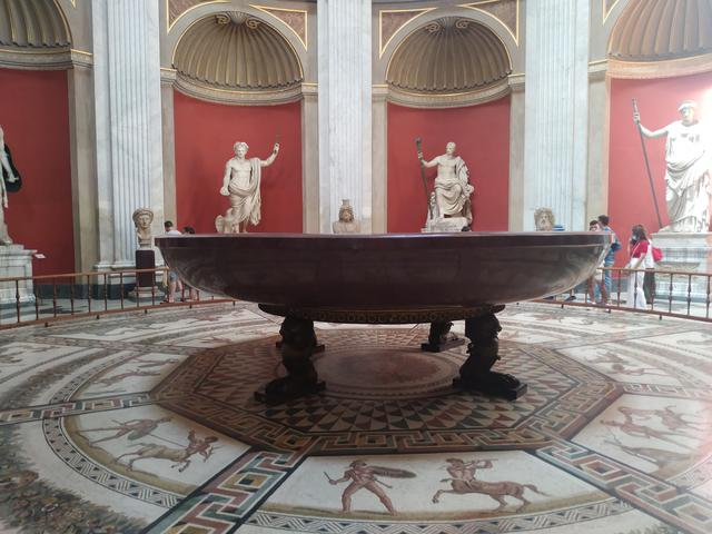 Vasca da bagno Domus Aurea