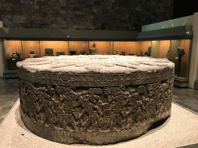Stone of Tizoc