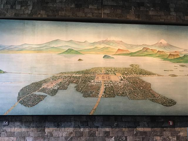 Mexico-Tenochtitlan