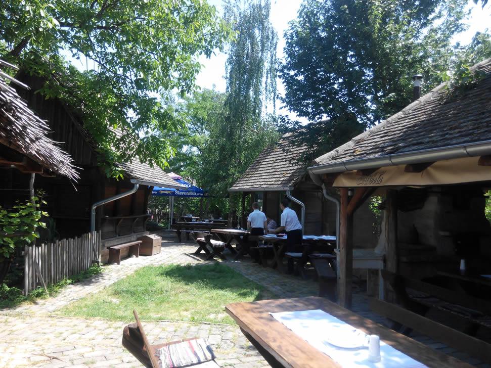 Karanac-Ethno-Village
