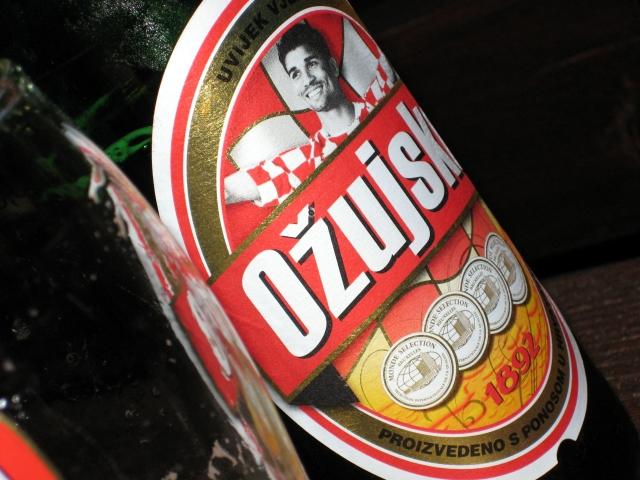 ozujsko-beer