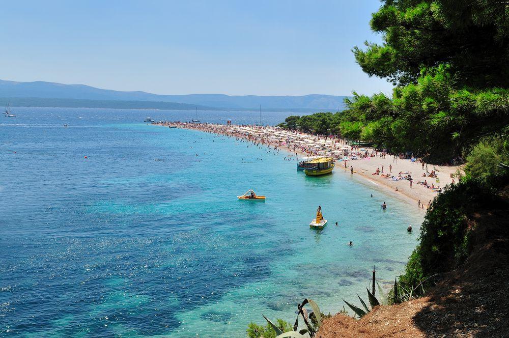 zrce-beach