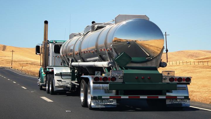 Autorizaciones para el transporte internacional de mercancías