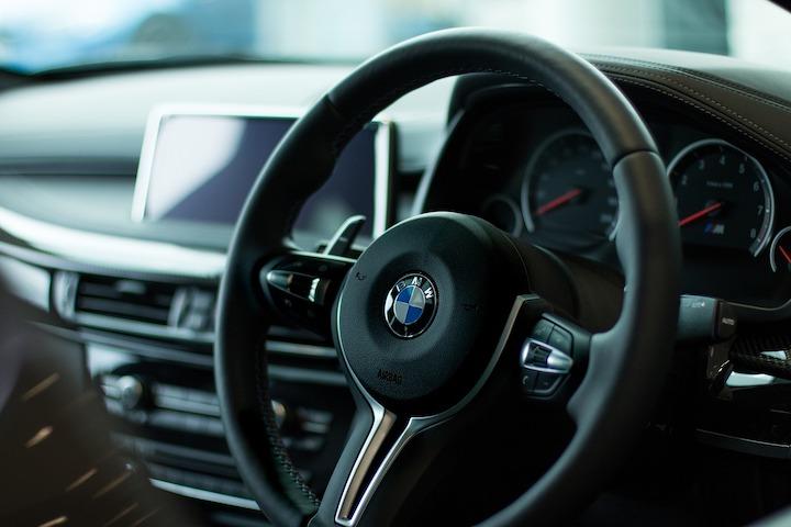 Cambios en el examen práctico de conducir