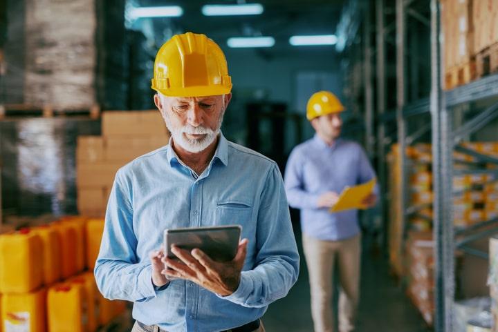 Qué es un SGA y cuáles son los mejores softwares de gestión de almacenes