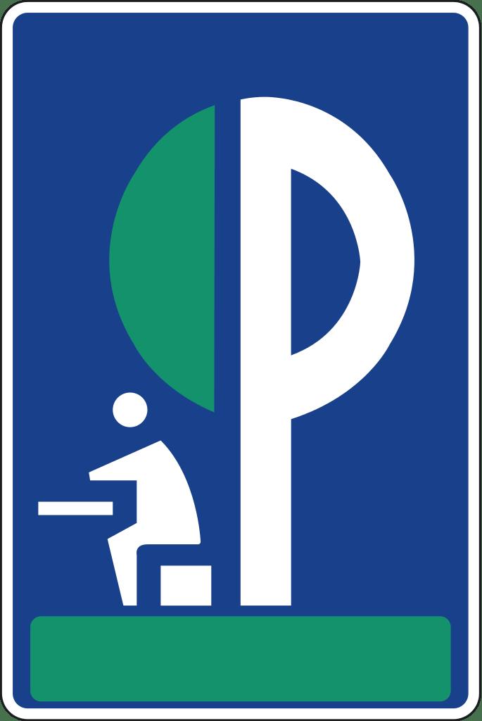 Áreas de servicio en la A4 en 2020