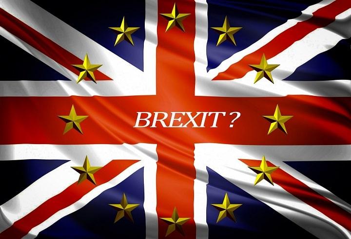 El Brexit podria reducir el trafico de camiones españoles a 800 al año