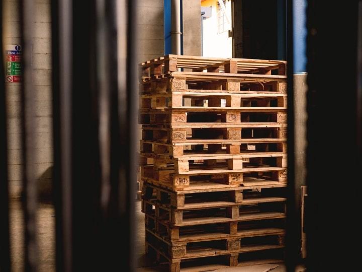 Cambio en la norma fitosanitaria para los embalajes de madera