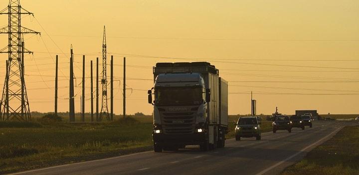 37.000 autónomos del transporte y logística se acogen al Cese Extraordinario de Actividad por COVID-19