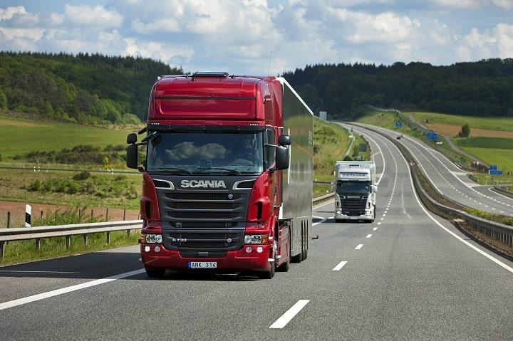 CETM-Madrid apoya el paro empresarial del transporte