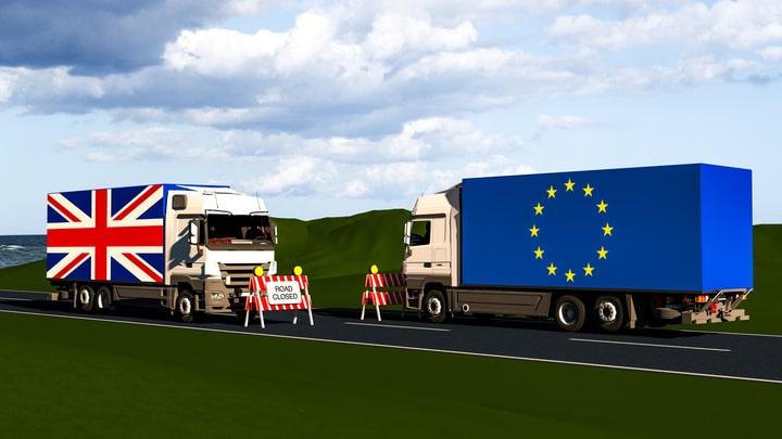 Cómo enviar a Reino Unido después del Brexit