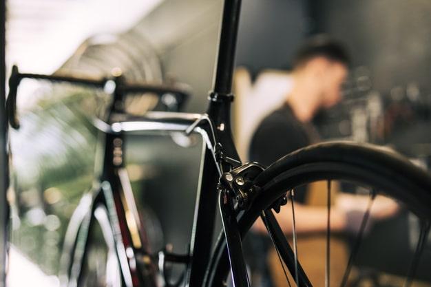 Como enviar una bicicleta