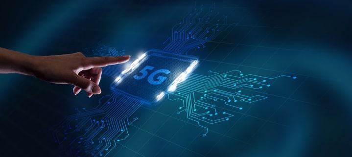 Conducción remota a través del 5G en la logística