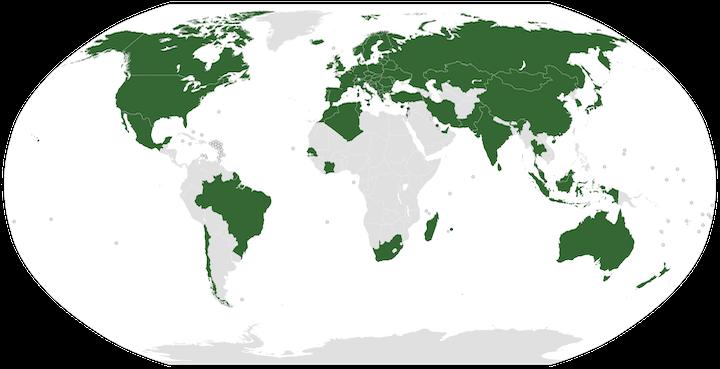 cuaderno ata paises miembros
