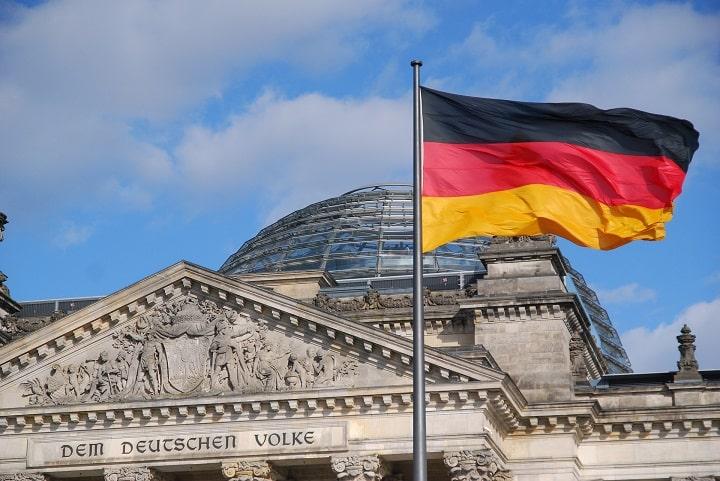 Qué productos exporta Alemania