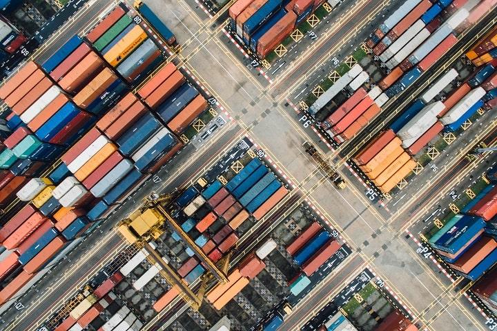 Importaciones y exportaciones en España