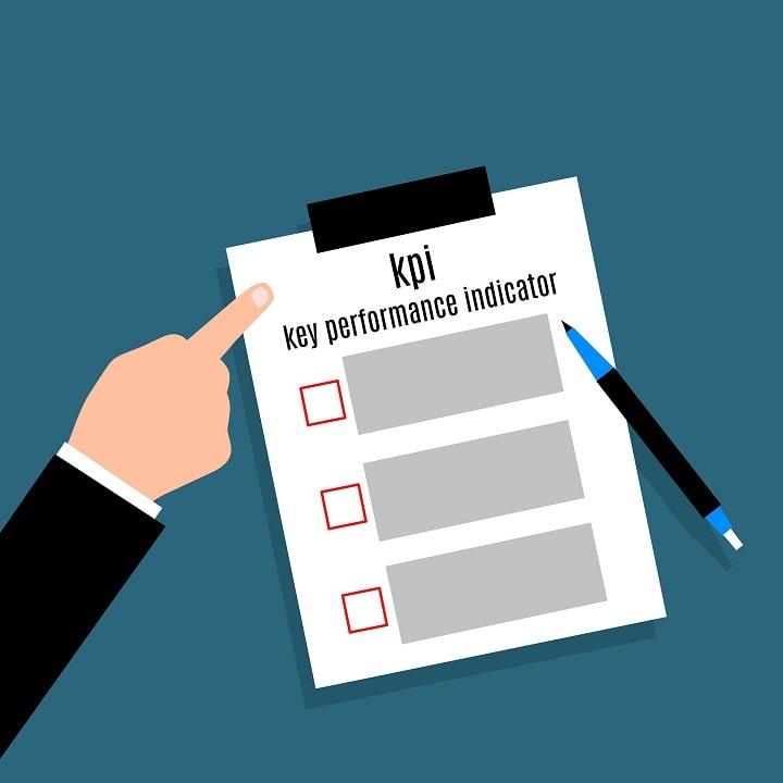 Indicadores KPI en logística