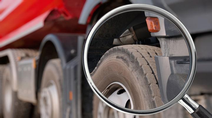 La inspeccion de transporte recauda 70 millones de euros en 2020