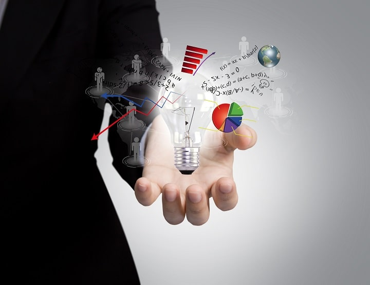 Inteligencia de negocio o BI
